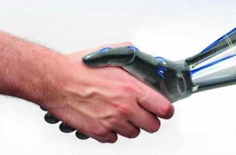 Hommes – Robots, nouvelle étape