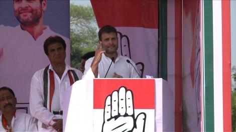 L'Inde boude Gandhi