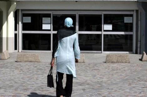 La police inquiète d'un islam conquérant dans les écoles…