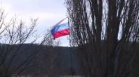 Menaces Ukrainiennes sur la Crimée
