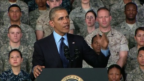 Barack Obama : objectif Pacifique RITV Texte