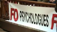 Psychologues angoissés