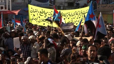 Yémen, Tanzanie, le retour de l'histoire