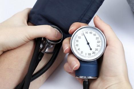 Artères dures et hypertension
