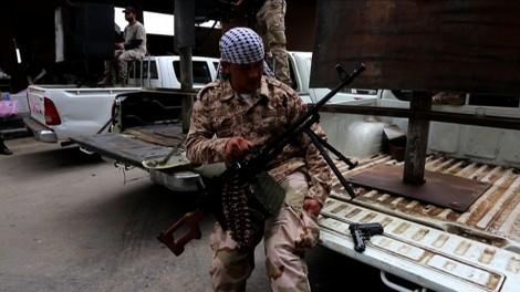 Bilan libyen, la libanisation