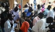 Camps de « détention » pour réfugiés Chrétiens en Israël