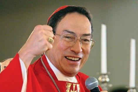 Cardinal humaniste…