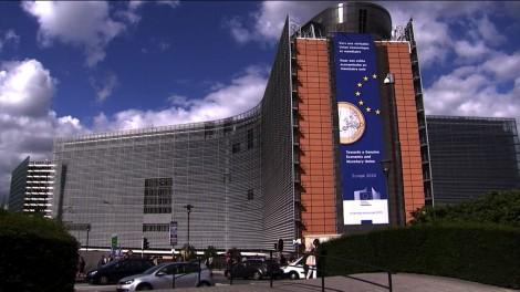Commission européenne: moins ça marche, plus il en faut