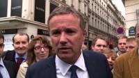 Europe passoire : la sulfateuse  de Dupont Aignan