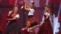L'Europe d'en haut vote Conchita Wurst