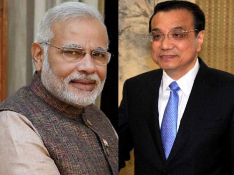 L'Inde et la Chine partenaires économiques