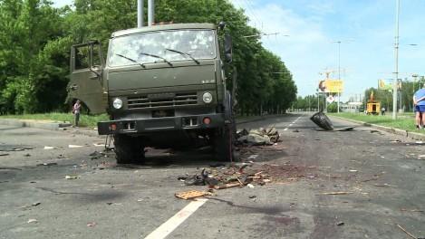 L'Ukraine joue avec le feu