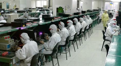 La Chine vise l'indépendance informatique
