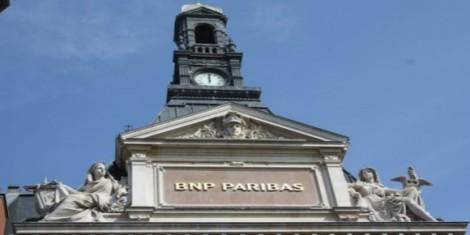 Les Etats-Unis contre BNP-Paribas