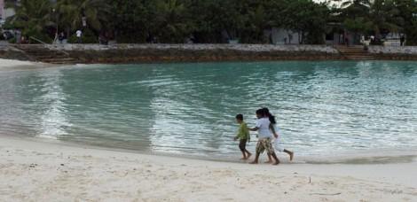 Maldives. Charia et peine de mort pour les enfants