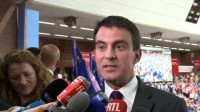 Manuel Valls citoyen européen