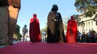 Star Wars et le printemps arabe