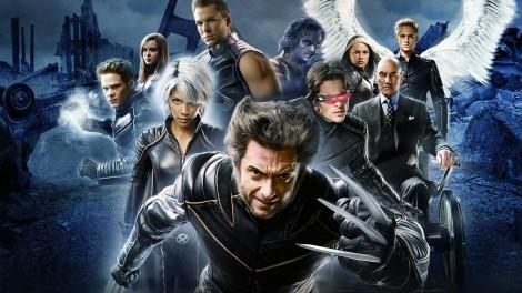 X-Men days of future past (les jours des futurs passés)♠Cinéma