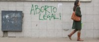 Avortement au Chili