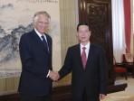 Agence de notation globale russe, chinoise et américaine