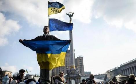 Bras de fer en Ukraine. Y a-t-il un pilote dans l'avion? <br/>Chronique du 16 juin 2014 RITV Texte et Vidéo