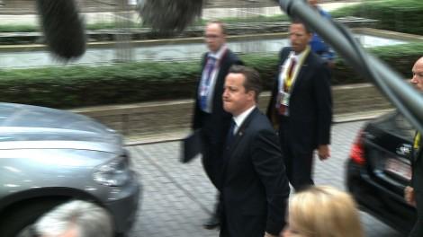 Juncker Cameron, une double imposture RITV Texte