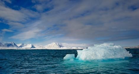 Comment on invente le changement climatique