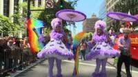 Gay pride et freaks : le spectacle monstrueux de la contre-nature RITV Vidéo