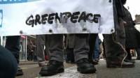 Greenpeace menace l'économie indienne