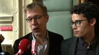 Homos agressés : prison politique