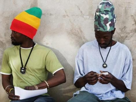 La Jamaïque éclairée par la drogue