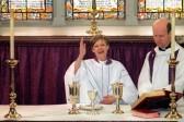 La crise de l'église anglicane