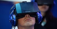 La réalité virtuelle, star 2014