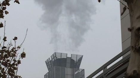 Le bon côté du CO2