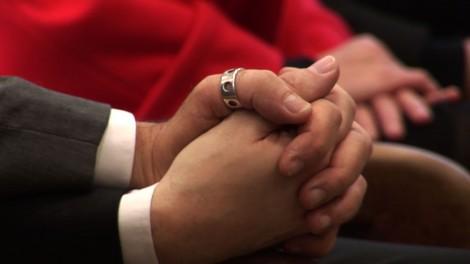 Les Américains pour le «mariage» homo?