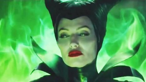 Maléfique (Maleficent) ♠Cinéma