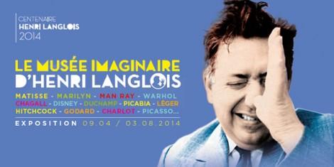 Le Musée imaginaire d'Henri Langlois : ♥♥ <br/>Cinéma