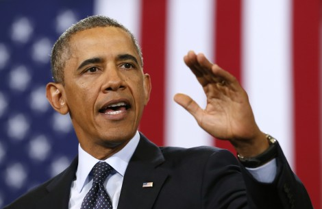 Obama contredit sur le réchauffement climatique