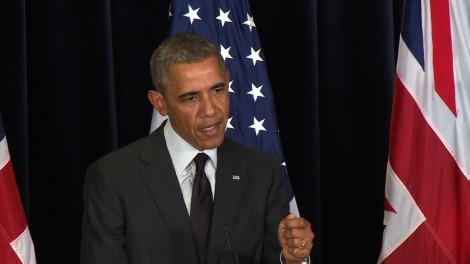 Obama vers l'impeachment à cause de ses executive orders?