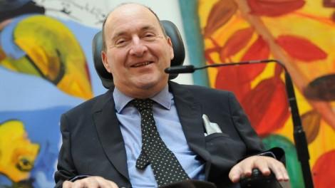 Philippe Pozzo di Borgo Euthanasie