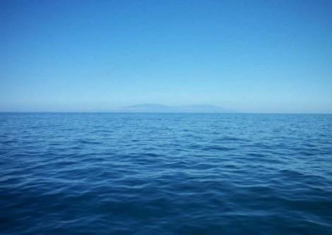 Réserve d'eau gigantesque dans les profondeurs de la Terre