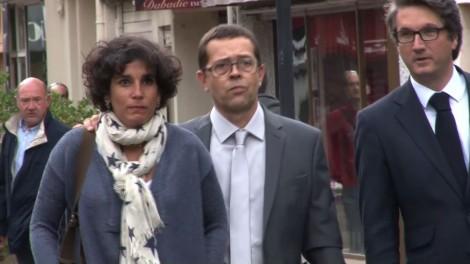 Vincent Lambert, Bonnemaison, Conseil d'Etat: l'euthanasie menace </br>RITV Texte