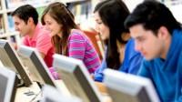 Etudiants américains formatés par l'informatique