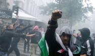 Guerre israélo-palestinienne à Paris