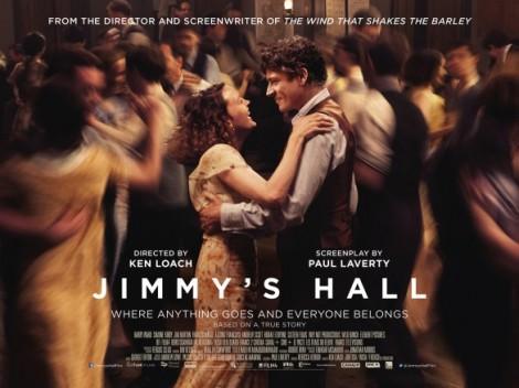 Jimmy's Hall, de Ken Loach : violente attaque contre l'Eglise catholique Cinéma ♠