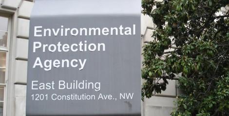 L'Agence de protection de l'environnement américaine en pleine exaction