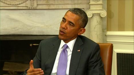 L'obstination écologiste d'Obama ruine les USA