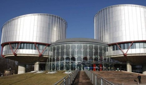 La CEDH affirme que le «mariage homosexuel» n'est pas un droit de l'Homme