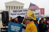 La Cour suprême américaine donne raison aux patrons refusant de financer la contraception
