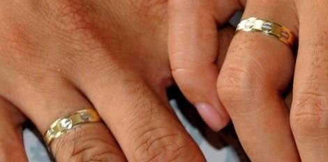 Les chrétiens moins touchés par le divorce